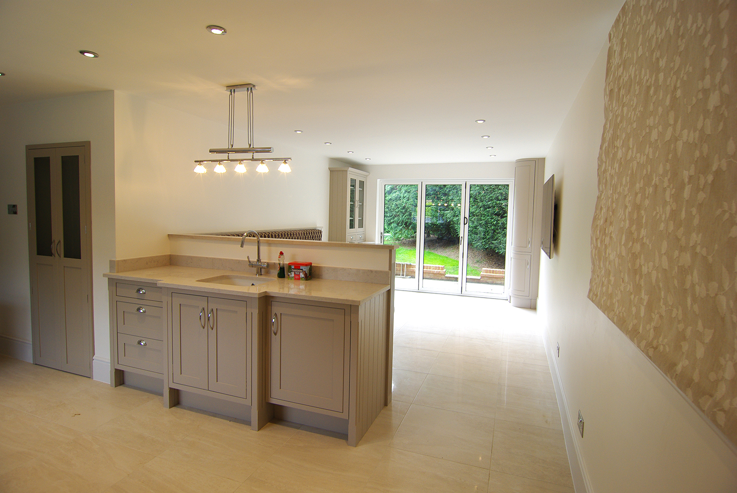 Astonishing kitchen job by Lakeside Kitchens